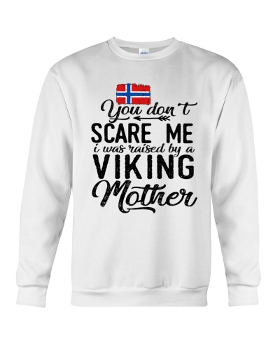 NORWEGIAN VIKING MOTHER