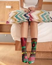 Can I Kick It Crew Length Socks aos-accessory-crew-length-socks-lifestyle-front-01