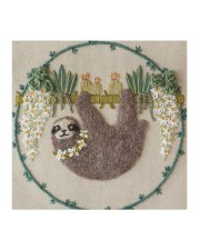 My Sloth Cloth face mask aos-face-mask-coverlet-lifestyle-front-02