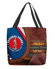 PNG MOM All-over Tote front