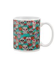 Skull Amazing 10031 Mug tile