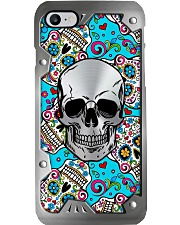 Skull Phone case 3 Phone Case i-phone-8-case