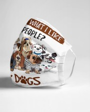 Their dogs-Orders SHIP WITHIN 3 TO 5 DAY Cloth face mask aos-face-mask-lifestyle-21