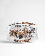 Their dogs-Orders SHIP WITHIN 3 TO 5 DAY Cloth face mask aos-face-mask-lifestyle-22