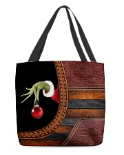 Tote 4 All-over Tote front