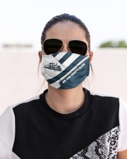 Truck Driver Cloth face mask aos-face-mask-lifestyle-02