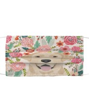 My Dogs 10013 Cloth face mask front