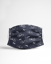 Cycling 1005 Cloth face mask aos-face-mask-lifestyle-22