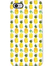 Pineapple 10128 Phone Case tile