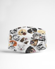 My Dogs 10011 Cloth face mask aos-face-mask-lifestyle-22