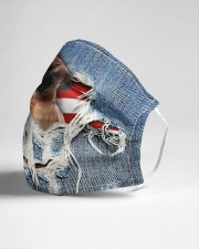 My Boxer- Orders SHIP WITHIN 3 TO 5 business days Cloth face mask aos-face-mask-lifestyle-21