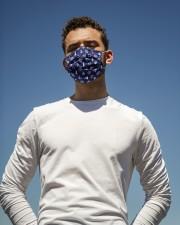 Cruising FM 1006 Cloth face mask aos-face-mask-lifestyle-11