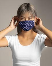 Cruising FM 1006 Cloth face mask aos-face-mask-lifestyle-16