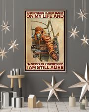 I AM STILL ALIVE 11x17 Poster lifestyle-holiday-poster-1