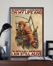 I AM STILL ALIVE 11x17 Poster lifestyle-poster-2