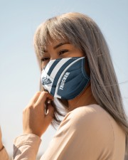 Trucker  Cloth face mask aos-face-mask-lifestyle-20