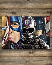 Proud National Guard 24x16 Poster poster-landscape-24x16-lifestyle-15