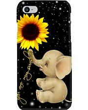 Phone Case elephant Phone Case i-phone-7-case