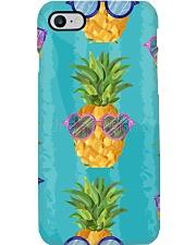 Pineapple 1009 Phone Case thumbnail