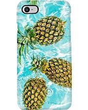 Pineapple 101 Phone Case thumbnail