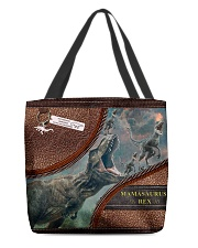 Mamasaurus REX All-over Tote front