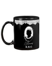 Mug - Production Mug back