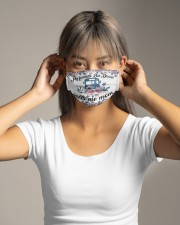 Bus Driver -Call me mom Cloth face mask aos-face-mask-lifestyle-16