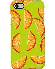 Pineapple 1007 Phone Case tile
