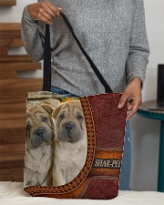 SHAR PEI 2 All-over Tote aos-all-over-tote-lifestyle-front-10
