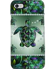 Phone case Turtle Phone Case i-phone-8-case