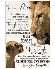 TeesHappy- Lions 24x36 Poster front