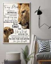 TeesHappy- Lions 24x36 Poster lifestyle-poster-1