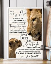 TeesHappy- Lions 24x36 Poster lifestyle-poster-4