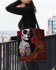 Skull Tote 1002 All-over Tote aos-all-over-tote-lifestyle-front-05