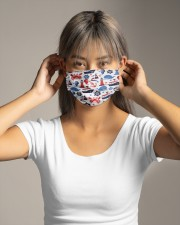 Cruising FM 1004 Cloth face mask aos-face-mask-lifestyle-16
