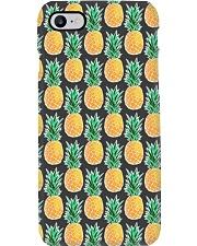 Pineapple 10121 Phone Case tile