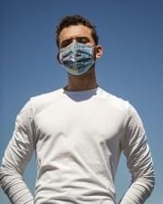 Hippie 1001 Cloth face mask aos-face-mask-lifestyle-11