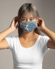 Hippie 1001 Cloth face mask aos-face-mask-lifestyle-16
