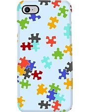 Autism Mask 896 Phone Case thumbnail