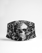 My Skull 1007 Cloth Face Mask - 3 Pack aos-face-mask-lifestyle-22