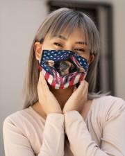 American Boxer  Cloth face mask aos-face-mask-lifestyle-17