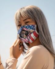 American Boxer  Cloth face mask aos-face-mask-lifestyle-20