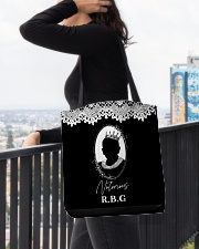 RBG 30 All-over Tote aos-all-over-tote-lifestyle-front-05