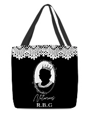 RBG 30 All-over Tote front