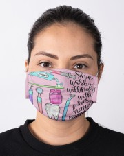 My Dentist 1002 Cloth face mask aos-face-mask-lifestyle-01