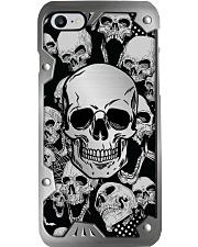 Skull Phone case 1 Phone Case i-phone-8-case