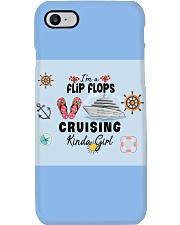 Cruising Kinda -Girl -SHIP WITHIN 3 TO 5 business  Phone Case tile