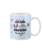 Cruising Kinda -Girl -SHIP WITHIN 3 TO 5 business  Mug tile