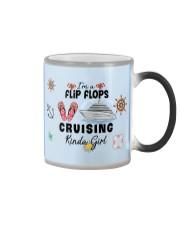 Cruising Kinda -Girl -SHIP WITHIN 3 TO 5 business  Color Changing Mug tile