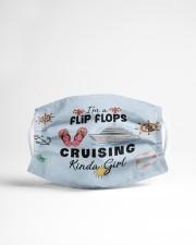 Cruising Kinda -Girl -SHIP WITHIN 3 TO 5 business  Cloth face mask aos-face-mask-lifestyle-22